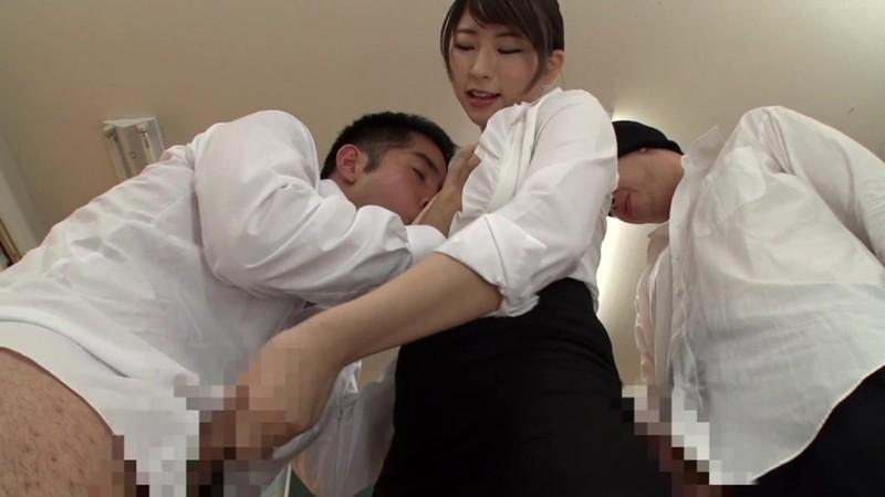 麗しのパイズリ先生 宝田もなみ  サンプル画像 8