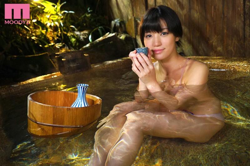 高橋しょう子と一泊二日温泉に行きませんか?  サンプル画像 6