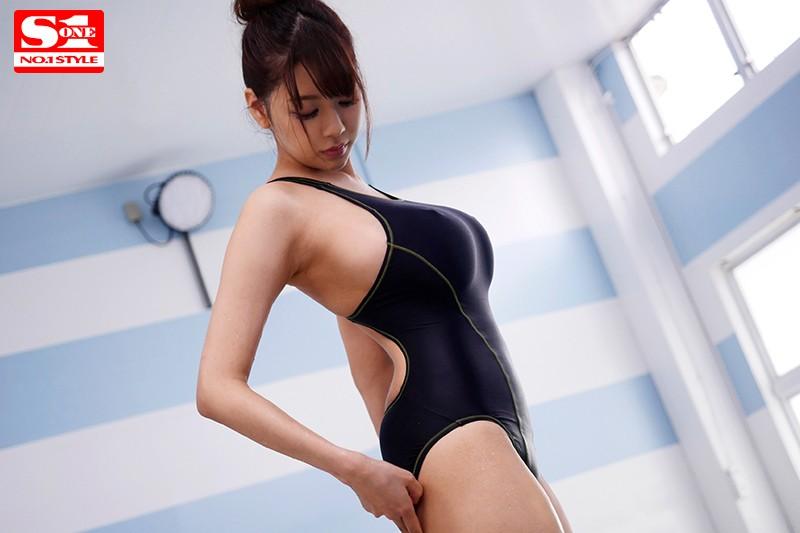 輪●された水泳部顧問Jカップ女教師 安齋らら  サンプル画像 2